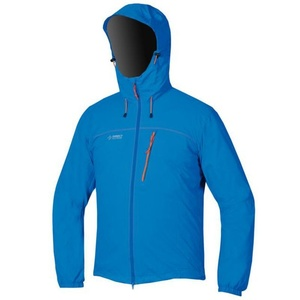 Bunda Direct Alpine Tornado blue / orange, Direct Alpine