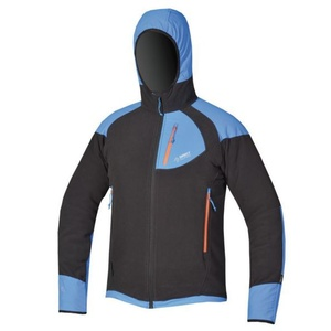Mikina Direct Alpine Lyskam black / blue 2, Direct Alpine