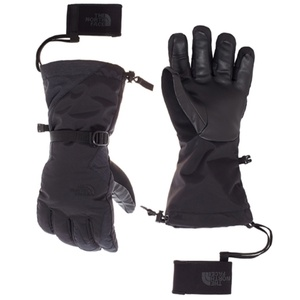 Rukavice The North Face W MONTANA ETIP GLOVE CTH0JK3, The North Face