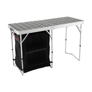 Stôl Coleman 2in1 Camp Table & Storage 24719, Coleman