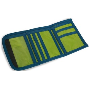 Peňaženka Pinguin Wallet green, Pinguin