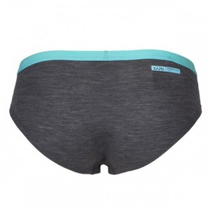 Briefs Zajo Elsa Merino W Briefs Gray, Zajo