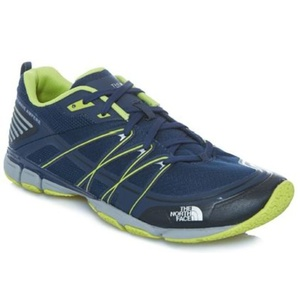 Topánky The North Face M LITEWAVE AMPERE CXT9GPL, The North Face