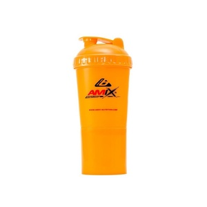 Shaker Amix Monster Bottle Color 600ml, Amix