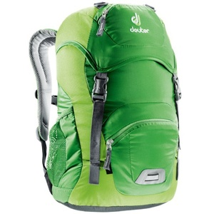 Batoh Deuter Junior 18 emerald-kiwi (36029), Deuter