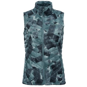 Vesta The North Face W THERMOBALL VEST CUC7KQX, The North Face