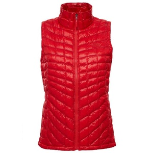 Vesta The North Face W THERMOBALL VEST CUC7HCL, The North Face