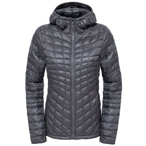 Bunda The North Face W THERMOBALL HYBRID HOODIE, The North Face