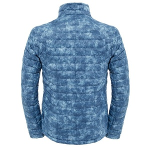 Bunda The North Face M THERMOBALL FULL ZIP CMH0KYJ, The North Face