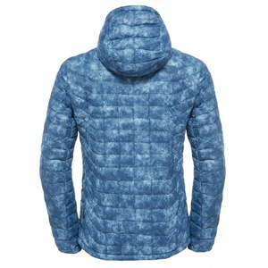 Bunda The North Face M THERMOBALL HOODIE CMG9KYJ, The North Face