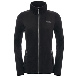 Mikina The North Face W 100 GLACIER FULL ZIP 2UAUJK3, The North Face