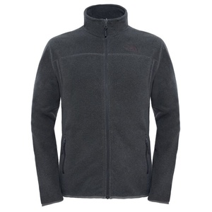 Mikina The North Face M 100 GLACIER FULL ZIP 2UAQJJL, The North Face