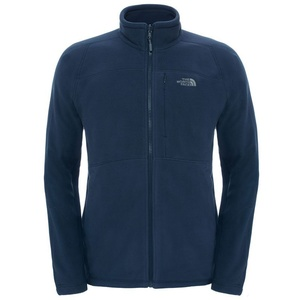 Mikina The North Face M 200 Shadow F / Zips Fleece Jkt 2UAOH2G, The North Face