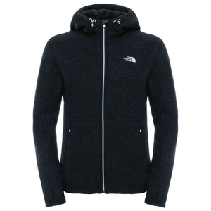 Mikina The North Face M ZERMATT FULL ZIP CF98KBN