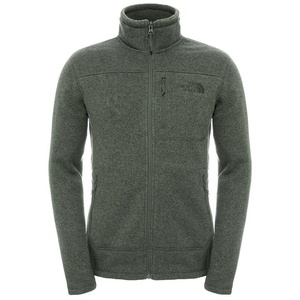 Mikina The North Face M GORDON LYONS FULL ZIP CC6DHRW, The North Face