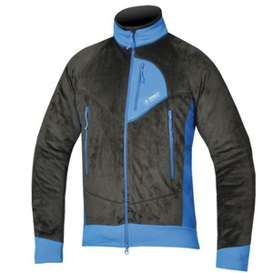 Mikina Direct Alpine Lava black / blue, Direct Alpine