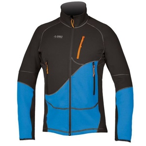 Bunda Direct Alpine Axis blue / black, Direct Alpine
