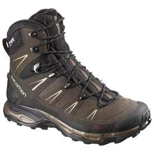 Topánky Salomon X ULTRA WINTER CS WP 372827, Salomon
