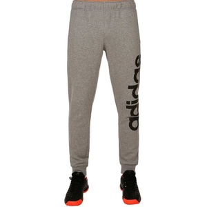 Nohavice adidas Linear Pant Closed Hem Brushed AC3614, adidas