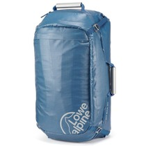 Taška Lowe Alpine AT Kit Bag 90 Atlantic blue / ink, Lowe alpine
