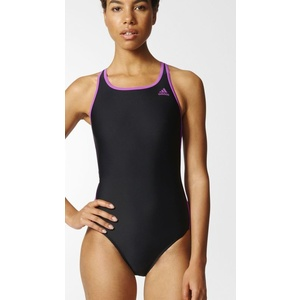 Plavky adidas 3 Stripes One Piece AY6485, adidas