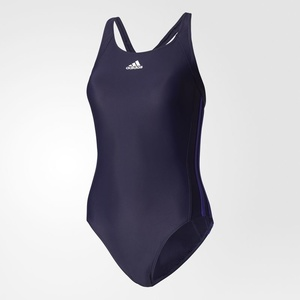 Plavky adidas Essence 3S One Piece BS0158, adidas