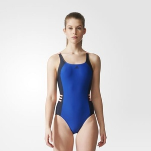 Plavky adidas Colorblock Inf One Piece BS0191, adidas