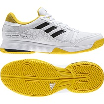 Topánky adidas Barricade Court 2 BY1647, adidas