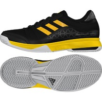 Topánky adidas Barricade Court 2 BY1648, adidas