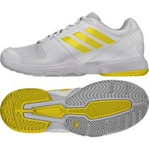 Topánky adidas Barricade Court W BY1651, adidas