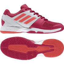 Topánky adidas Barricade Court W BY1652, adidas