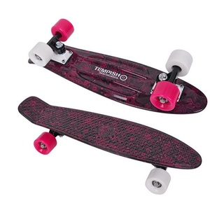 Skateboard Tempish BUFFY FLOWER, Tempish