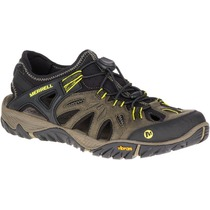 Topánky Merrell ALL OUT BLAZE SIEVE olive night J37691, Merrell