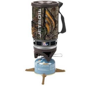 Varič Jetboil Flash Realtree