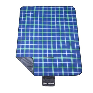 Pikniková deka Spokey PICNIC CHECKERED 150 x 180 cm, Spokey