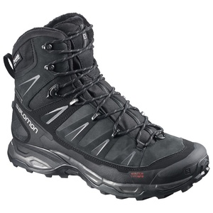 Topánky Salomon X ULTRA WINTER CS WP 376635, Salomon