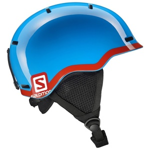 Lyžiarska helma Salomon GROM Blue / Red 377736, Salomon