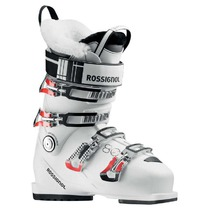 Lyžiarske topánky Rossignol Pure 80 white RBF2330, Rossignol