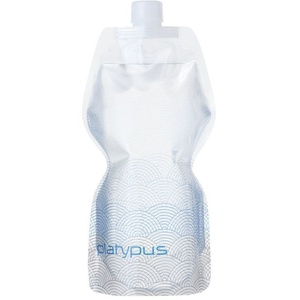 Fľaša Platypus SoftBottle Closure 1L vlny, Platypus