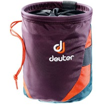 Pytlík na magnézium Deuter Gravity Chalk Bag I M, Deuter