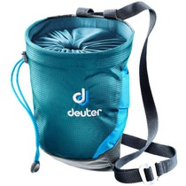 Pytlík na magnézium Deuter Gravity Chalk Bag II M, Deuter