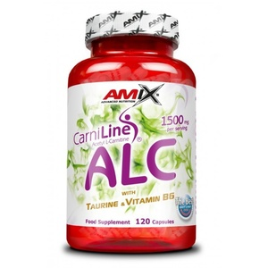 Amix ALC - with Taurín & Vitamine B6
