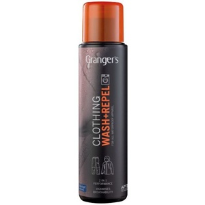 Prostriedok Grangers 2 in 1 Wash + Repel 300ml, Granger´s