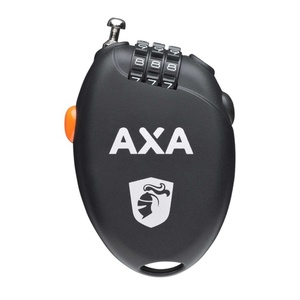 Zámok AXA Roll retractable 75/1,6 59850095SC, AXA