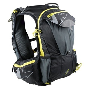 Bežecká vesta Raidlight Ultra Vest Olmo 5L Black, Raidlight