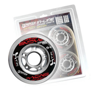 Sada koliesok Tempish CATCH 72x24 mm 82A set wheel (4 ks)