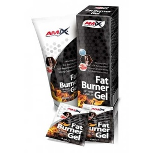 Amix Fat Burner Gél Men 200ml, Amix