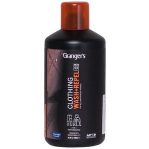 Prostriedok Grangers 2 in 1 Wash + Repel 1000ml, Granger´s
