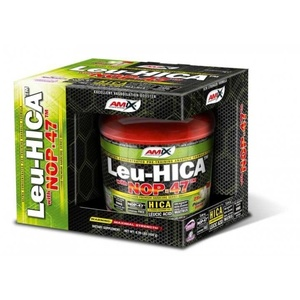 Amix Leu-HICA ™ with NOP- 47™ 450g