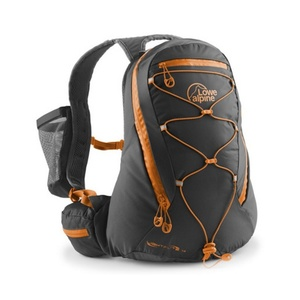 Batoh Lowe alpine Lightflite 25 Anthracite / pumpkin